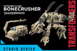 Transformers Studio Series 33 Bonecrusher - Voyager