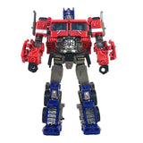 Transformers Studio Series 38 Voyager Optimus Prime robot mode