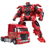 Transformers Jingdong JD.com Red Knight Voyager Action figure Box back Chinese exclusive RObot