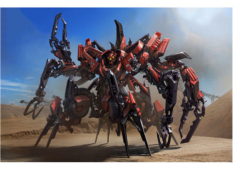 Transformers Studio Series Leader Class ROTF Constructicon Overload Artwork mockup