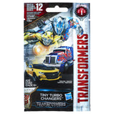 Transformers Tiny Turbo Changers The Last Knight Series I Blind Packaging Bag