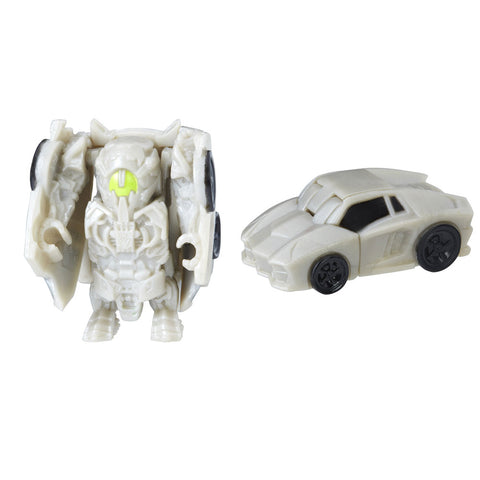 Transformers Tiny Turbo Changers The Last Knight Series I Lockdown movie toy