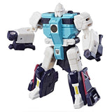 Transformers Titans Return Decepticon Clone Wingspan Robot