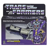Transformers Vintage G1 Reissue Triplechanger Astrotrain Box Package Walmart