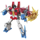 Transformers War for Cybertron Earthrise WFC-E Battle Master Smashdown with Starscream