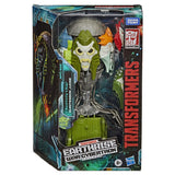 Transformers War for Cybertron Earthrise WFC-E22 Voyager Quintesson Judge Box Package Front