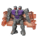 Transformers War for Cybertron Earthrise WFC-E39 Battlemaster Doublecrosser ramp decepticon robot render