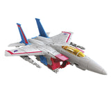Transformers War For Cybertron: Earthrise WFC-E9 Voyager Starscream Jet Render