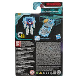 Transformers Earthrise WFC-E1 Battlemaster Soundbarrier Packaging Back
