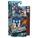 Transformers Earthrise WFC-E1 Battlemaster Soundbarrier Box Package Front