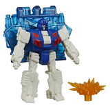 Transformers Earthrise WFC-E1 Battlemaster Soundbarrier Robot Toy