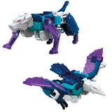 Transformers War for Cybertron Earthrise WFC-E30 Decepticon Clones Pounce Wingspan Beast Render