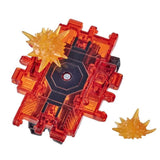 Transformers War for Cybertron Earthrise WFC-E39 Battlemaster Doublecrosser decepticon ramp shield Toy