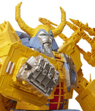Transformers: War for Cybertron Unicron - Haslab