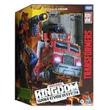 Transformers War for Cybertron Kingdom WFC-K11 Leader Optimus Prime box package front low res mockup