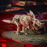 Transformers War for Cybertron Kingdom WFC-K15 deluxe ractonite fossilizer dinosaur toy photo