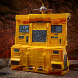 Transformers War For Cybertron Kingdom WFC-K22 Titan Autobot Ark teletraan-1 skyspy computer toy