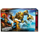 Transformers War For Cybertron Kingdom WFC-K30 Titan Autobot Ark box package front