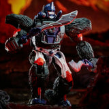 Transformers War for Cybertron WFC-K8 Voyager Optimus Primal robot toy accessories photo