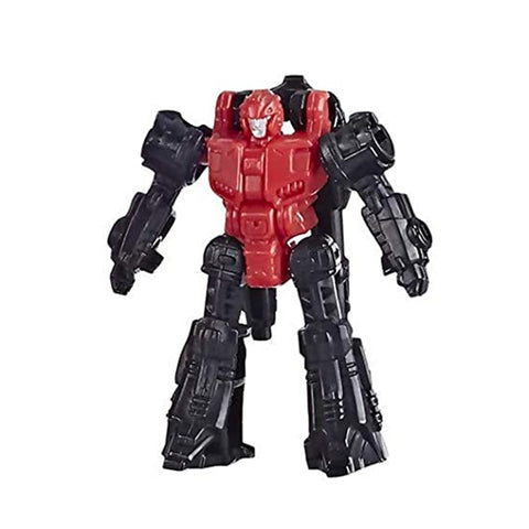 Transformers War for Cybertron Trilogy Netflix Walmart Battlemaster Captive Pinpointer Robot Toy