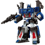 Transformers War for Cybertron Netflix TakaraTomy Japan WFC-08 Leader ultra Magnus robot toy figure