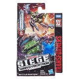 Transformers War For Cybertron Siege WFC-S16 Battlemaster Pteradon Package box