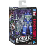 Transformers War for Cybertron Siege WFC-S36 Deluxe Refraktor Reflector Box Package