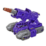 Transformers War for Cybertron Siege WFC-S37 Brunt Weaponizer Alt-mode tank toy