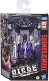 Transformers War for Cybertron Siege WFC-S41 Deluxe Barricade Box Package