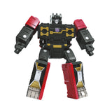 Transformers War For Cybertron WFC-S46 Micromaster Rumble Robot Render