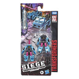 Transformers War for Cybertron Siege WFC-S47 Micromaster Battle Squad Box Package