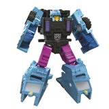 Transformers War for Cybertron Siege WFC-S47 Micromaster Direct-Hit Robot Render