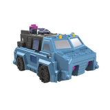 Transformers War for Cybertron Siege WFC-S47 Micromaster DIrect-Hit Truck Render