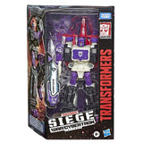 Transformers War for Cybertron Siege WFC-S50 Voyager Apeface Box Package