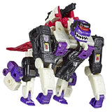 Transformers War for Cybertron Siege WFC-S50 Voyager Apeface Gorilla Toy