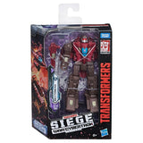 Transformers War for Cybertron Siege WFC-S10 Deluxe Duocon Skytread Flywheels Package