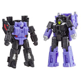 Transformers War For Cybertron Siege WFC-S6 Decepticon Storm Cloud Visper Micromaster Air Strike Patrol Robot