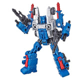 Transformers War for Cybertron Siege WFC-S8 Deluxe Weaponizer Autobot Cog robot mode