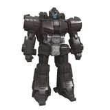 Transformers War for Cybertron Siege WFC-S44 Battlemaster Singe Robot Render