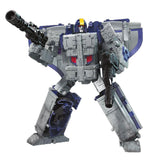 Transformers War for Cybertron: Earthrise WFC-E12 Astrotrain Leader Robot Render