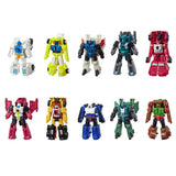 Transformers War for Cybertron Siege Micromaster 10-pack exclusive Robot Toys