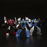 Transformers War For Cybertron: Siege Refraktor Reconnaissance Team 3-pack - G1 Toy Reflector