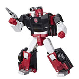 Transformers War for Cybertron WFC-S26 Autobot G2 Covert Clone Sideswipe Robot Toy
