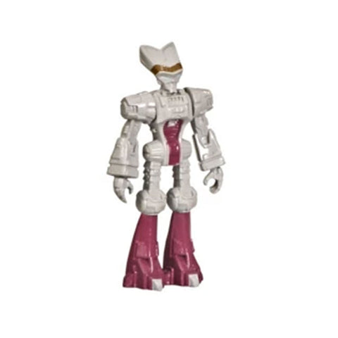 Transformers War for Cybertron Trilogy Kranix slug figure quintesson pit of judgement robot toy