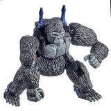 Transformers War for Cybertron WFC-K8 Voyager Optimus Primal beast gorilla toy