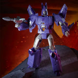 Transformers War for Cybertron Kingdom WFC-K9 Voyager Cyclonus robot toy photo