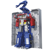 Transformers War for Cybertron Earthrise WFC-E11 Leader Optimus Prime Trailer Render