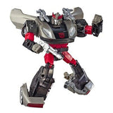 Transformers 35th Anniversary Siege Deluxe Bluestreak Toy Robot