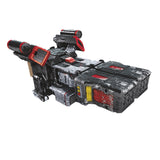 Transformers War for Cybertron WFC-S63 Soundblaster Vehicle Render