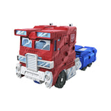 Transformers WFC-S65 Classic Animation Optimus Prime Truck Render